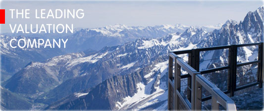 Swiss Appraisal - The leading valuation company